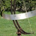 meridiana orologio solare equatoriale