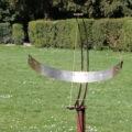 orologio solare equatoriale
